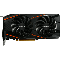 Placa de Vídeo Gigabyte Radeon RX 580 Gaming Dual, 8GB GDDR5, 256Bit, GV-RX580GAMING-8GD