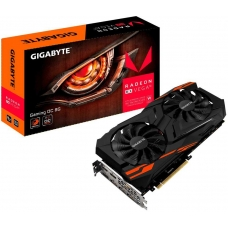 Placa de Vídeo Gigabyte Radeon RX Vega 56 Gaming OC Dual, 8GB  HBM2, 2048Bit