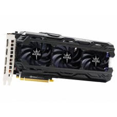 Placa de Vídeo Inno3D GeForce RTX 2060 Super iChill X3, 8GB GDDR6, 256Bit, C206S3-08D6X-1740VA28