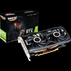 Placa de Vídeo Inno3D GeForce RTX 2060 Super Twin X2 OC, 8GB GDDR6, 256Bit