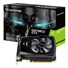 Placa de Vídeo Leadtek GeForce GTX 1650 D5 4G, 4GB, GDDR5, 128bit