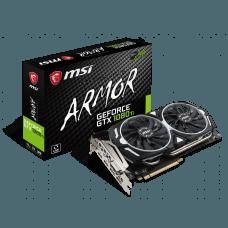 Placa de Vídeo MSI GeForce GTX 1080 TI ARMOR 11GB GDDR5X PCI-EXP