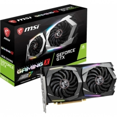 Placa de Vídeo Msi GeForce GTX 1660 Ti GAMING X Dual, 6GB GDDR6, 192Bit