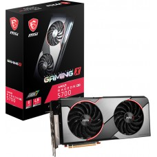 Placa de Vídeo MSI Radeon Navi RX 5700 Gaming X Dual, 8GB GDDR6, 256Bit