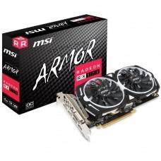 Placa de Vídeo MSI Radeon RX 570 Armor 4G OC V1 4GB GDDR5 PCI-EXP 912-V341-441