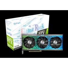 Placa de Vídeo Palit NVIDIA GeForce RTX 3070 GameRock, 8GB, GDDR6, 256bit, LHR, NE63070019P2-1040G