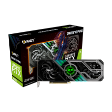 Placa de Vídeo Palit NVIDIA GeForce RTX 3090 GamingPro, 24GB, GDDR6X, 384bit, NED3090019SB-132BA