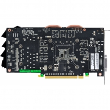 Placa de Vídeo PCYES GeForce GTX 1060 Dual, 6GB GDDR5X, 192Bit, 60NRJ7DSX1PY