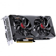 Placa de Vídeo PCyes GeForce GTX 1660 Super OC Dual Fan, 6GB GDDR6, 192Bit, PPSOC16601926G6