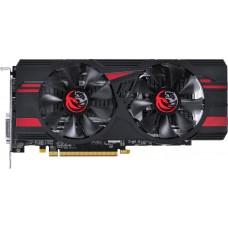 Placa de Vídeo PCyes Radeon RX 570 Dual, 4GB GDDR5, 256Bit