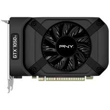 Placa de Vídeo PNY GeForce GTX 1050 TI 4GB GDDR5 VCGGTX1050T4PB PCI-EXP