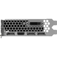 Placa de Video PNY GeForce GTX 1080 XLR8 Gaming OC, 8GB GDDR5, PCI-EXP, VCGGTX10808XGPB-OC2