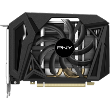 Placa de Vídeo PNY Geforce GTX 1660 Super 6GB, GDDR6, 192Bit, VCG16606SSFPPB