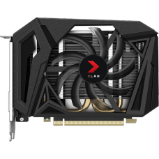Placa de Vídeo PNY Geforce GTX 1660 XLR8 Gaming Overclocked Edition 6GB GDDR6, 192Bit, VCG16606SFPPB-O