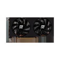 Placa de Vídeo Powercolor Radeon Navi RX 5600 XT Dual OC, 6GB, GDDR6, AXRX 5600XT 6GBD6-3DH/OC