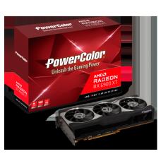 Placa de Vídeo PowerColor Radeon RX 6900 XT, 16GB, GDDR6, 256bit, AXRX 6900XT 16GBD6-M2DHC