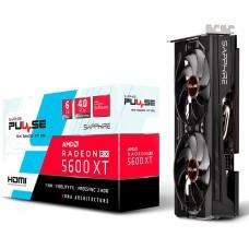 Placa de Vídeo Sapphire Pulse AMD Radeon RX 5600 XT BE, 6GB, GDDR6