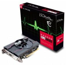Placa de Vídeo Sapphire Radeon RX 550 Pulse, 4GB GDDR5, 128Bit, 11268-01-20G