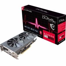 Placa de Vídeo Sapphire Radeon RX 580 Pulse Dual, 8GB GDDR5, 256BIT, 11265-05-20G