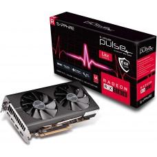 Placa de Vídeo Sapphire Radeon RX 580 Pulse, 8GB GDDR5, 256Bit, 11265-67-20G