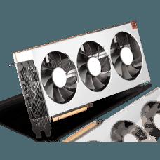 Placa de Vídeo Sapphire Radeon VII, 16GB HBM2, 21291-01-40G