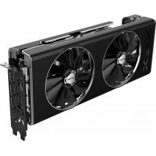 Placa de Vídeo XFX Radeon Navi RX 5700 XT, THICC II, 8GB GDDR6, 256Bit, RX-57XT8DFD6