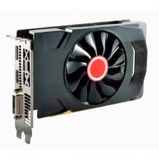 Placa de Vídeo XFX Radeon RX 560D 2GB D5 RX-560D2SFG5 GDDR5