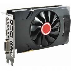 Placa de Vídeo XFX Radeon RX 560, 4GB GDDR5, 128Bit, D5 RX-560D4SFG5