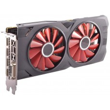 Placa de Vídeo XFX Radeon RX 570 RS XXX Edition, 8GB DDR5, 256Bit, RX-570P8DFD6