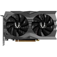 Placa de Vídeo Zotac GeForce GTX 1660 AMP! Dual, 6GB GDDR5, 192Bit, ZT-T16600D-10M