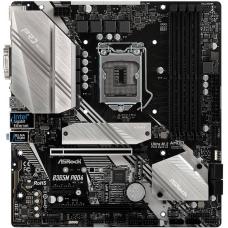 Placa Mãe ASRock B365M Pro4, Chipset B365, Intel LGA 1151, mATX, DDR4