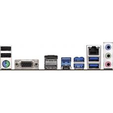 Placa Mãe ASRock B450 PRO4, Chipset B450, AMD AM4, mATX, DDR4