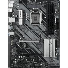 Placa Mãe AsRock B460 Phantom Gaming 4, Chipset B460, Intel LGA 1200, ATX, DDR4, 90-MXBCP0-A0UAYZ - Open Box