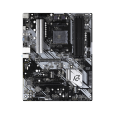 Placa Mãe ASRock B550 Phantom Gaming 4, Chipset B550, AMD AM4, ATX, DDR4