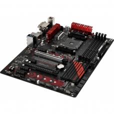 Placa Mãe ASRock Fatal1ty AB350 Gaming K4, Chipset B350, AMD AM4, ATX, DDR4