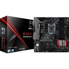 Placa Mãe ASRock Fatal1ty B360M, Chipset B360, Intel LGA 1151, mATX, DDR4