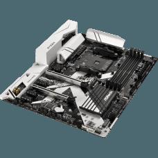 Placa Mãe ASROCK X370 Killer SLI, Chipset X370, AMD AM4, ATX, DDR4