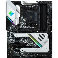 Placa Mãe ASRock X570 Steel Legend, Chipset X570, AMD AM4, ATX, DDR4