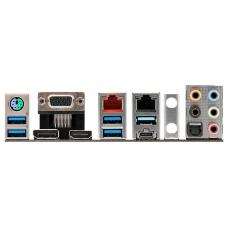 Placa Mãe ASRock Z390 Phantom Gaming 6, Chipset Z390, Intel LGA 1151, ATX, DDR4