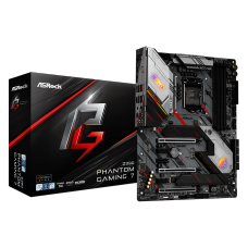Placa Mãe Asrock Z390 Phantom Gaming 7, Chipset Z390, Intel LGA 1151, ATX, DDR4