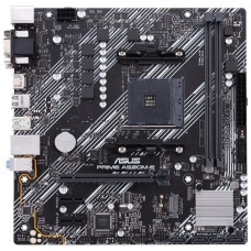 Placa Mãe Asus Prime A520M-E, Chipset A520, AMD AM4, mATX, DDR4