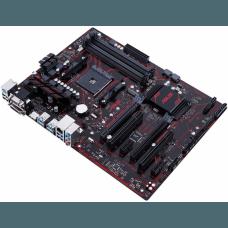 Placa Mãe Asus Prime B350-Plus, Chipset B350, AMD AM4, ATX, DDR4