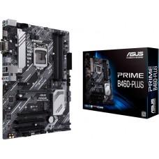 Placa Mãe Asus Prime B460-Plus, Chipset B460, Intel LGA 1200, ATX, DDR4