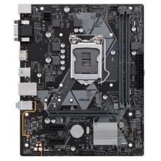 Placa Mãe ASUS Prime H310M-E, Chipset H310, Intel LGA 1151, mATX, DDR4 - Open Box