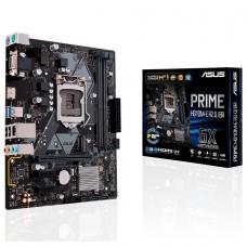 Placa Mãe ASUS Prime H310M-E R2.0/BR, Chipset H310, Intel LGA 1151, mATX, DDR4