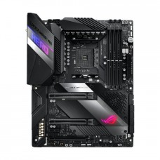 Placa Mãe Asus ROG Crosshair VIII Hero, Chipset X570, Intel LGA 1151, ATX, DDR4