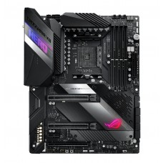 Placa Mãe Asus ROG Crosshair VIII Hero (Wi-Fi), Chipset X570, AMD AM4, ATX, DDR4