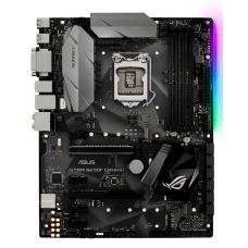 Placa Mãe Asus ROG Strix B250F Gaming, Chipset B250, Intel LGA 1151, ATX, DDR4