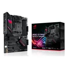 Placa Mãe Asus Rog Strix B550-F Gaming, Chipset B550, AMD AM4, ATX, DDR4, 90MB14S0-M0EAY0