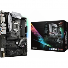 Placa Mãe Asus ROG Strix H270F Gaming, Chipset H270, Intel LGA 1151, ATX, DDR4
